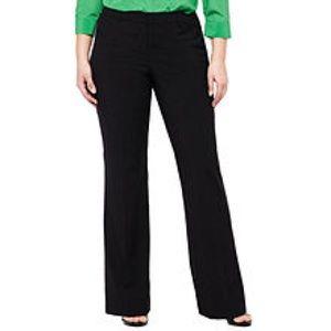Worthington Modern Fit Trouser Pants